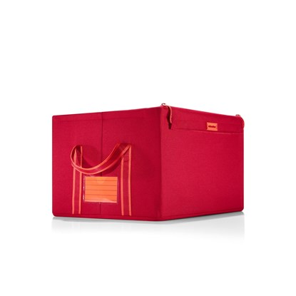 Úložný box STORAGEBOX M red_4
