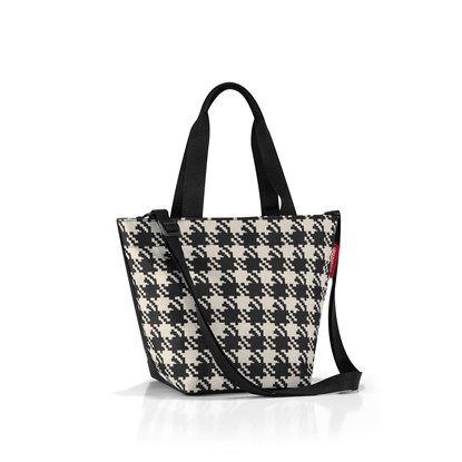 Taška / kabelka SHOPPER XS fifties black_3