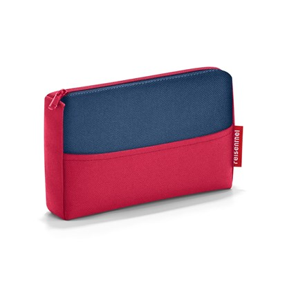 Kapsička na zip POCKETCASE red_0