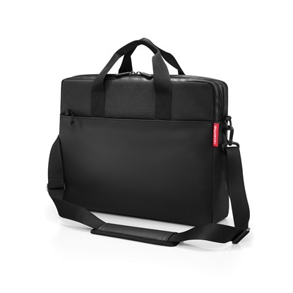 Všestranná taška WORKBAG canvas black_1
