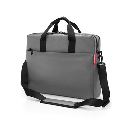 Všestranná taška WORKBAG canvas grey_1
