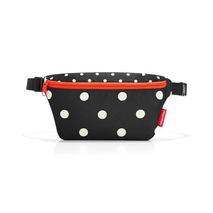 Ledvinka BELTBAG S mixed dots_0