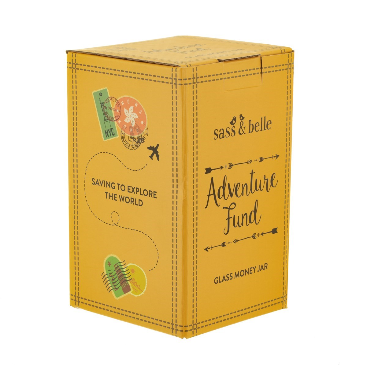 Kasička Adventure Fund_1