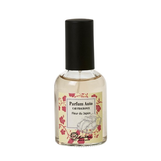 Osvěžovač do auta 50 ml Flower of Japan_0